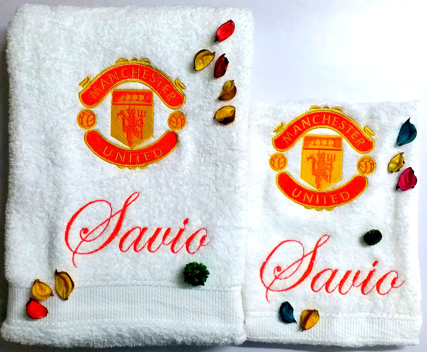 Sports Collection Towels