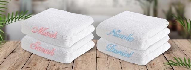 Couple Towels